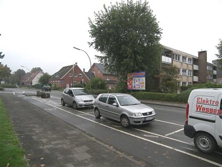 Stadtlohner Str  17 li/Drosselweg, 48712,