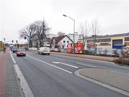 Hannoversche Str  86 (B 6)/An den Rotten gg nh, 31180,