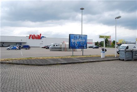 Gronauer Str. 21 Real, 46414,