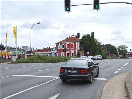 Bahnhofstr  20 ew (B 403)/Eisenbahnstr, 48455,