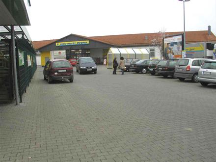 Frontenhausener Str. 2c Edeka Degner, 84140,