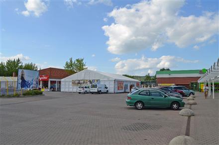 Seehäuser Str. 74 E-center Herkules, 06567,