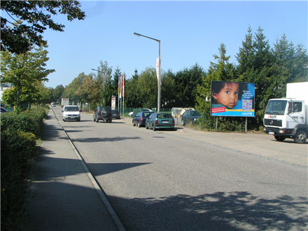 Verrenberger Weg   8 li/Stettiner Str Nh, 74613,