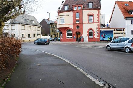 Adolph-Kolping Platz/Lutzerstr 1 li, 67655, Stadtmitte