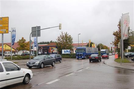 Dinkelsbühler Str  28 (B 25)/Zum Schleifweiher, 91555,