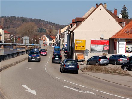 Igelbachstr  28, 76593,