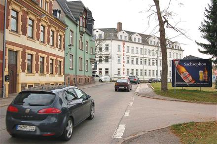 Kurt-Mauersberger-Str   6 gg ew/Dr-Heinrich-Hahn-Str gg, 09217,