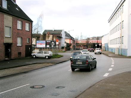 Pölitzer Weg   3/Hebbelstr, 23843,