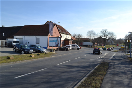 Frankfurter Str   6 gg ew/Hauptstr 1 (L 3221), 34295,