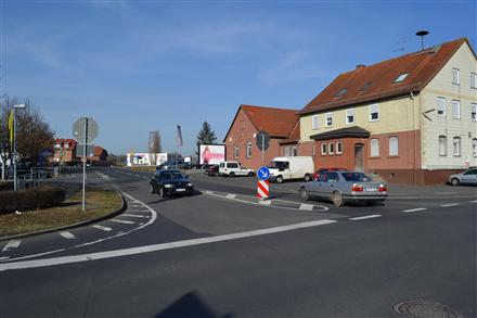 Frankfurter Str   6 gg aw/Hauptstr 1 (L 3221), 34295,
