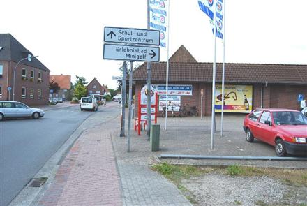 Steinhauser Str/Am Markt 13, 26345,