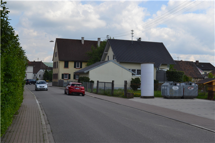Schutterner Hauptstr  33/-Schuttern, 77948,