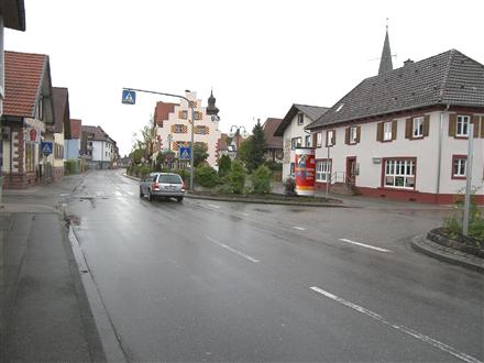 Friesenheimer Hauptstr/Weinbergstr, 77948,