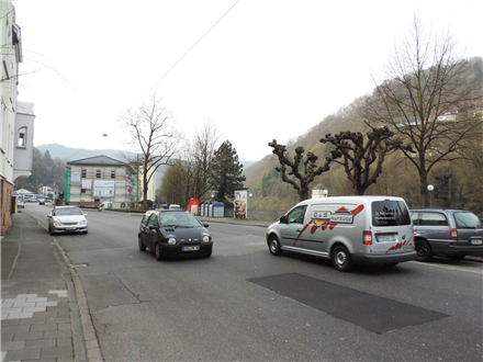 Lahnstr  50 gg (B 260)/Schillerallee, 56130, Bad Ems