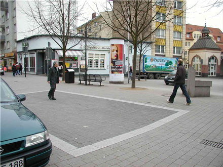 Lindenplatz/Walltorstr, 35390, Gießen-Mitte