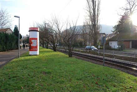 Blumenweg 2 gg/Gottlieb-Klumpp-Str gg, 76593,