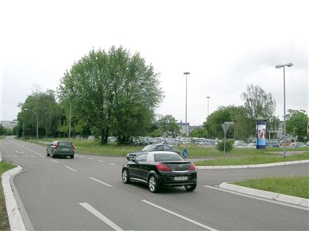 Max-Planck-Str/B 33a, 77656, Stadtmitte