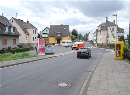 Servaisstr  60/Duisdorfer Str gg, 53347, Witterschlick