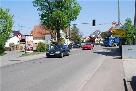 Nürtinger Str  70 gg/Lindenstr nh, 70794, Bernhausen