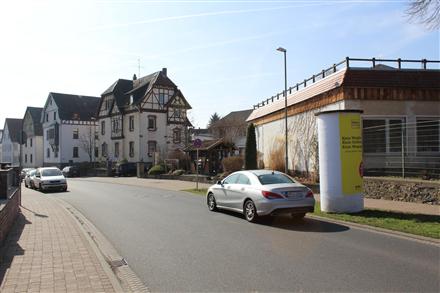 Altenburger Str  40 gg/Walkmühlenweg nh, 36304,