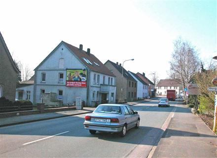 Werler Str  75 li, 32107, Werl-Aspe