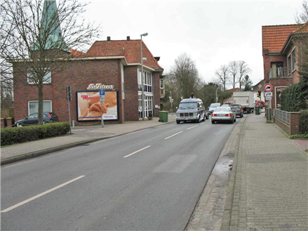 Bergedorfer Str/Ring  18, 27777,