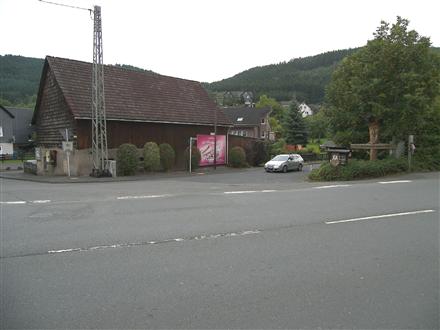 Marburger Str/Bornstr, 57334,