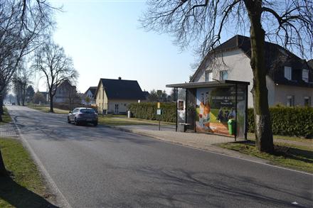 Ahrensfelder Chaussee/Hst Ahrensfelder Chaussee ew, 16356, Ahrensfelde