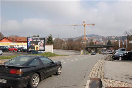 Spitalstr  44, 94481, Grafenau