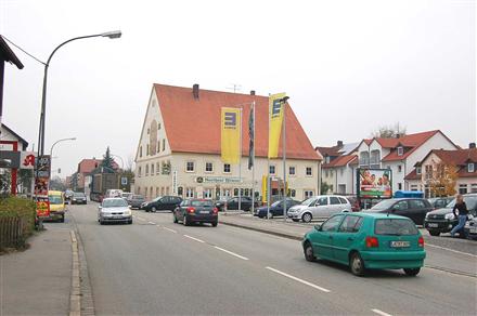 Schardthof 4 Edeka Pritscher, 84051,