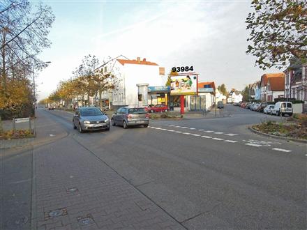 Bahnstr  57/Walter-Rathenau-Str RS, 63225,