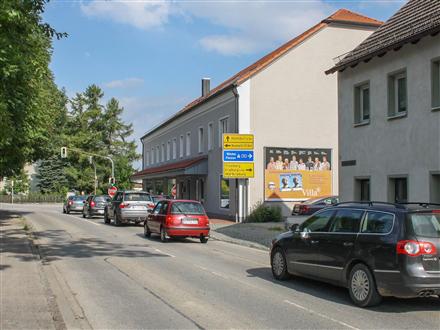 Mühldorfer Str 10, 84539,