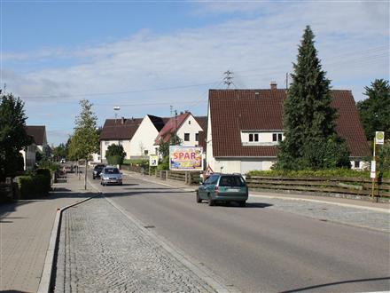 Lauinger Str 67 ew quer - Echenbrunn, 89423, Echenbrunn