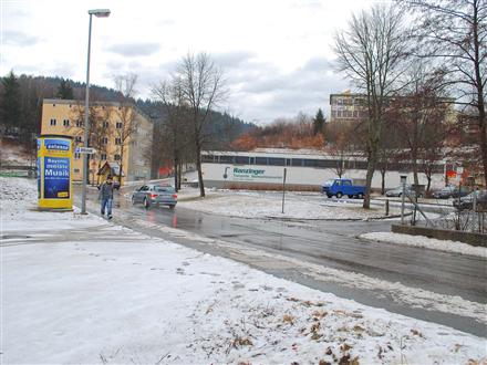 Grafenhütter Weg/Schwarzmaierstr., 94481,