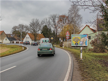 Landstr./Dorfstr.92/quer-Großgräfendorf, 06246, Großgräfendorf