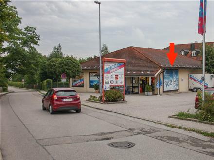 Plakatwerbung in Laufen - Standorte & Preise - Plakate buchen
