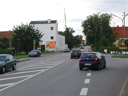 Augsburger Str (B300)/Kirchenweg 10 quer, 85290, Geisenfeldwinden