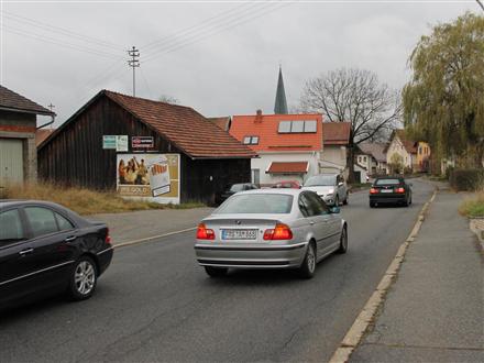 Neudorf gg 17 (B 533) - Neudorf, 94481, Neudorf