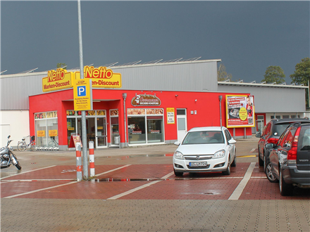 Hauptstr. 26 Netto Eing., 49163,
