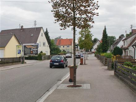Lauinger Str 67 aw quer - Echenbrunn, 89423, Echenbrunn