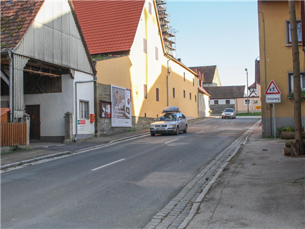 Spielbergstr  15 gg Gasthaus Schwarzer Adler, 91438, Rüdisbronn