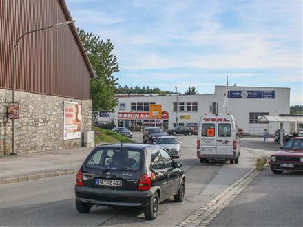 Furtstr 31 - Jahrdorf, 94051, Jahrdorf