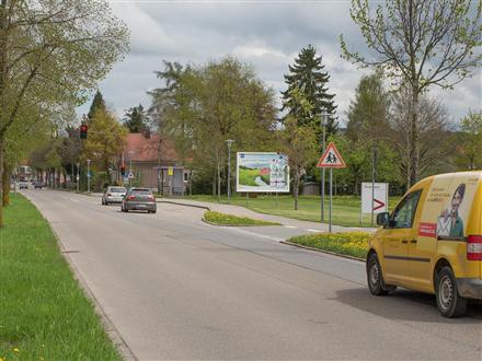 Ravensburger Str (L309) ew quer/Uhlandstr, 88410,