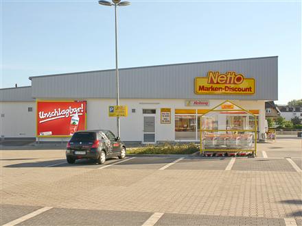 Veckerhagener Str. 21 Netto Eing., 34233, Ihringshausen