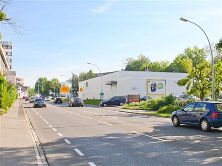 Jahnstr. 11 Netto Ausf., 88214, Südstadt