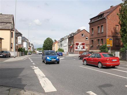 Limburger Str  51 (B 417) quer, 65582,
