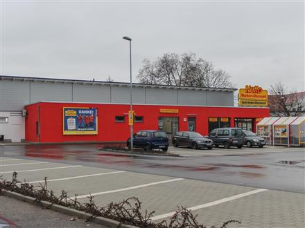 Lindenstr. 1 Netto Eing., 77716,