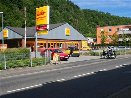 Arzbacher Str. 73 Netto Eing., 56130, Ems