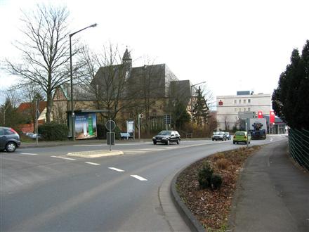 Am Hospital/Artilleriestr., 34560,
