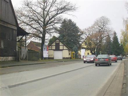 Osterhagener Str  53 nb, 37431, Osternhagen
